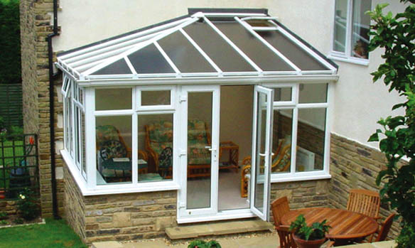 Conservatories Leeds Glass Yorkshire Windows Doors