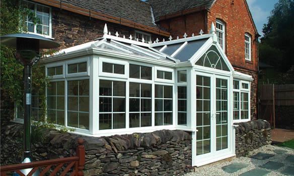Conservatories Leeds Glass Yorkshire Windows Doors